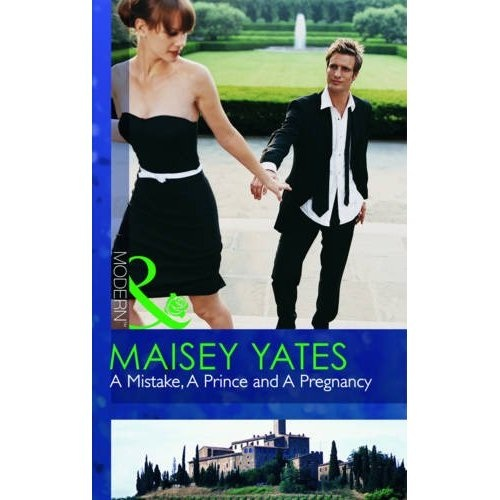 Image copyright by Maisey Yates and Mills & Boon