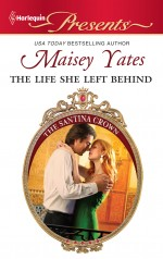 The Life She Left Behind eBook.indd