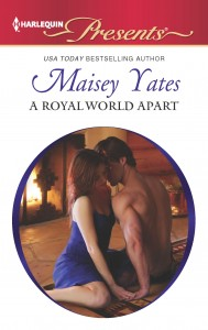 Maisy Yates