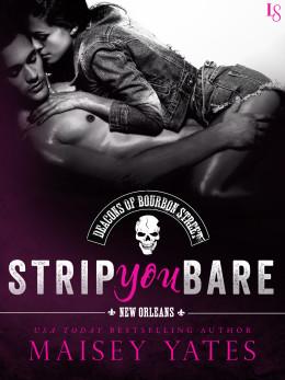 Strip You Bare_Yates