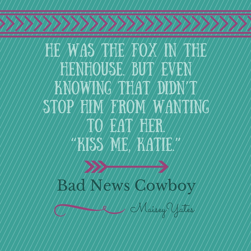 He was the fox in the henhouse. But even